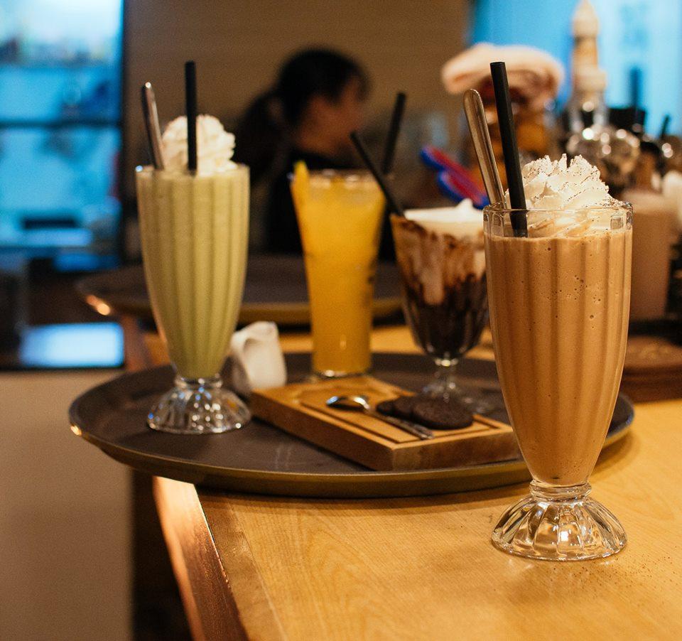 Oromia Coffee & Lounge 3