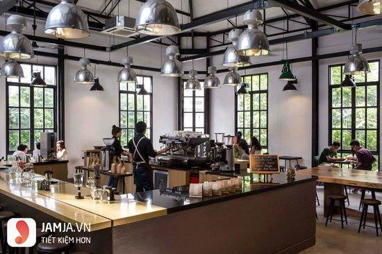 Work Saigon Cafe 3