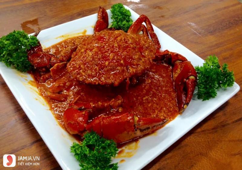 Hải sản Biển Đông, Ninh Kiều, Cần Thơ2