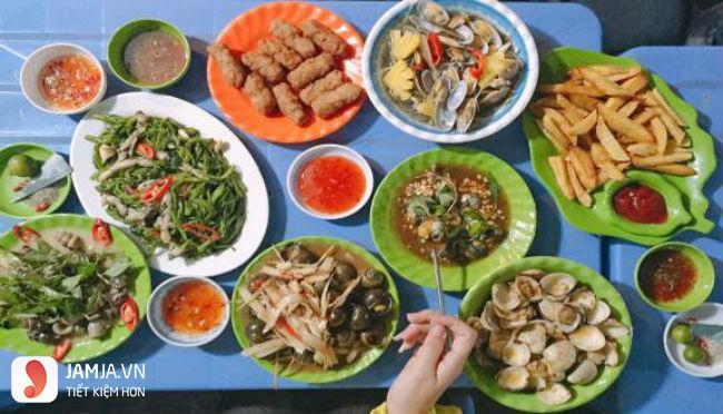 Quán Ốc Cay Đại Hồng - Trần Huy Liệu 1