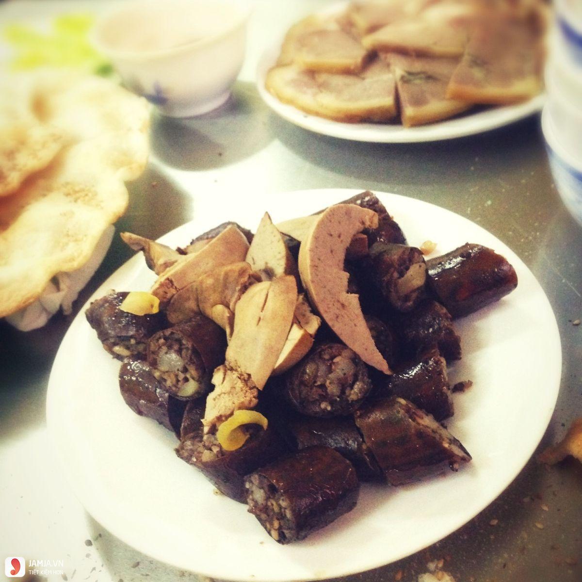 Thịt chó Chiếu Hoa- Nguyễn Khang 2