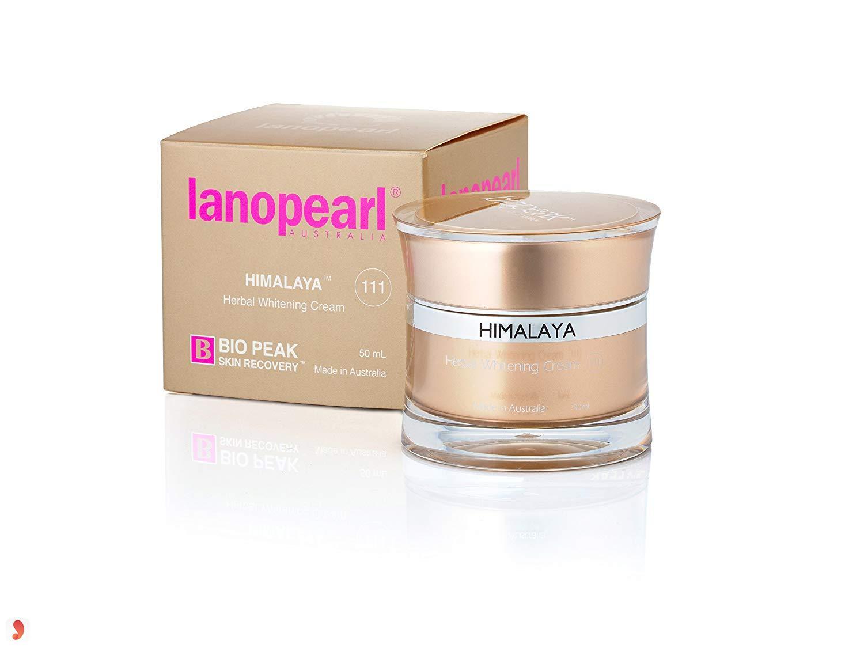 kem dưỡng Himalaya Herbal Whitening Cream