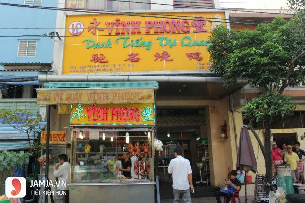 Quán Vĩnh Phong