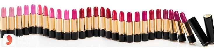 Son Lancome L'Absolu Rouge - 2