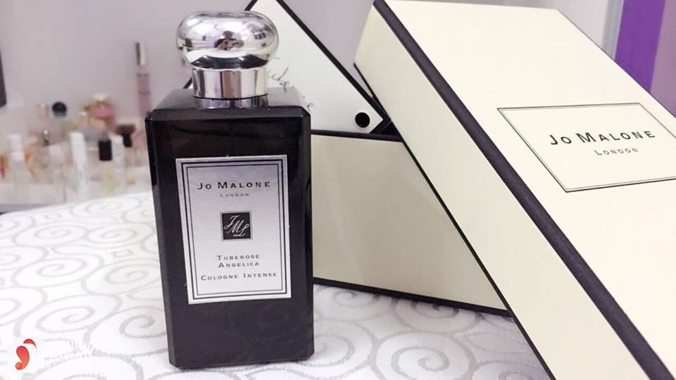 Đôi nét về thương hiệu nước hoa Jo Malone 1
