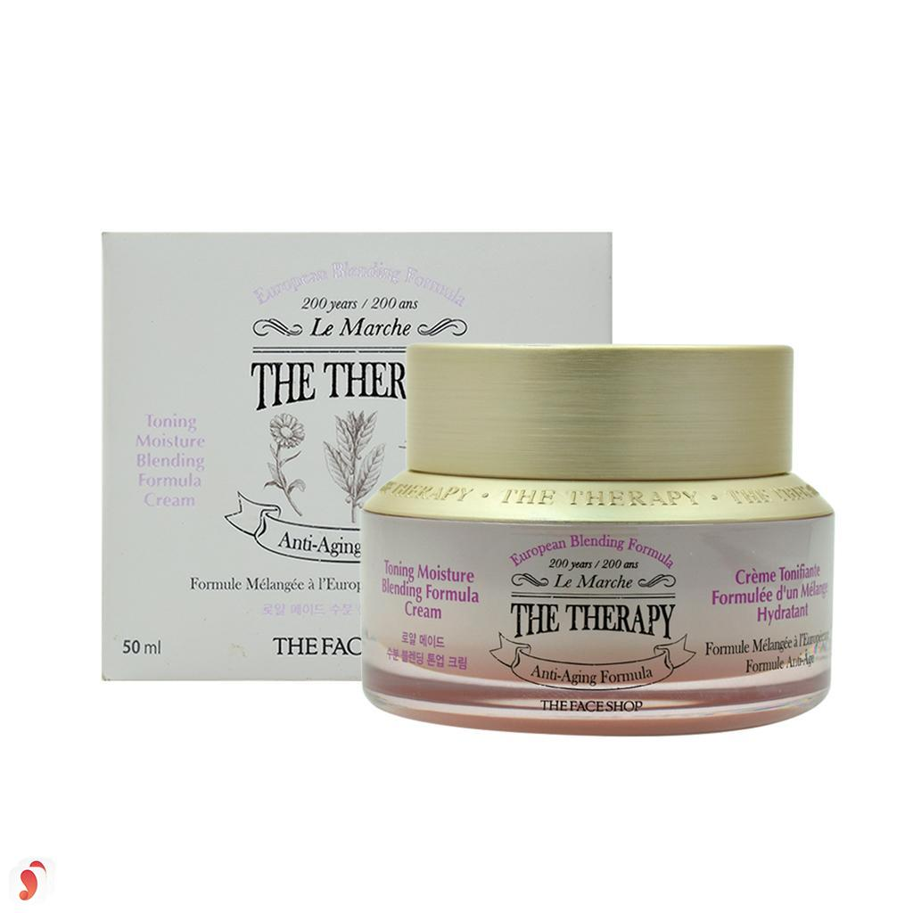 Kem dưỡng thể The Therapy Secret-Made Anti-Aging Cream 2