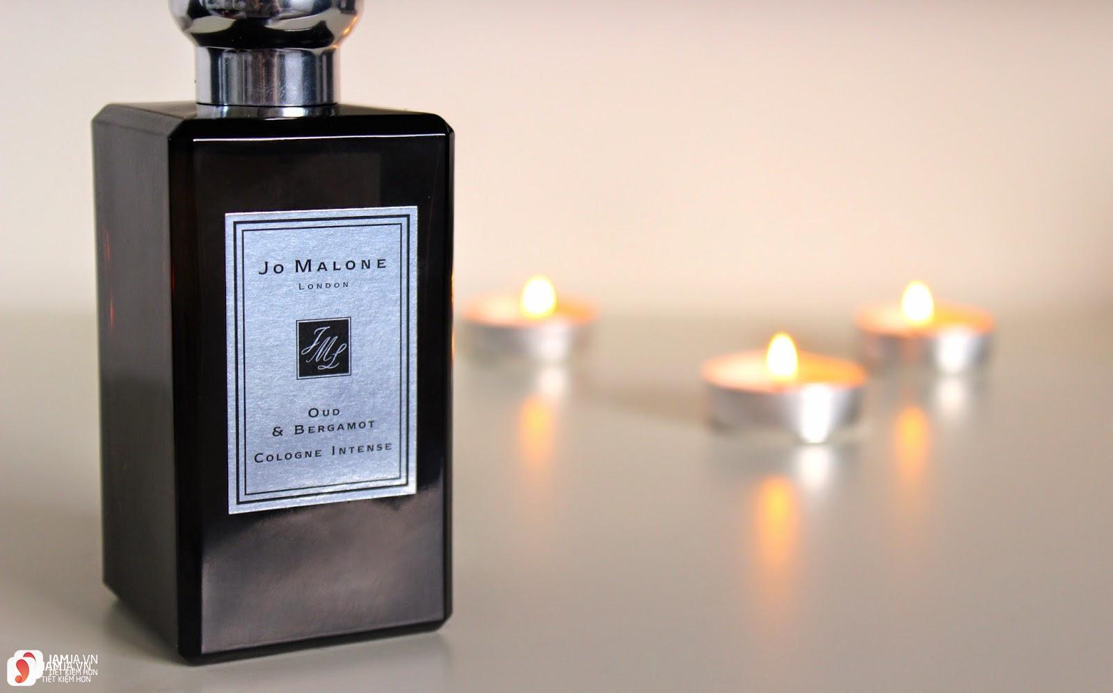 Một số dòng nước hoa nổi bật của Jo Malone 4