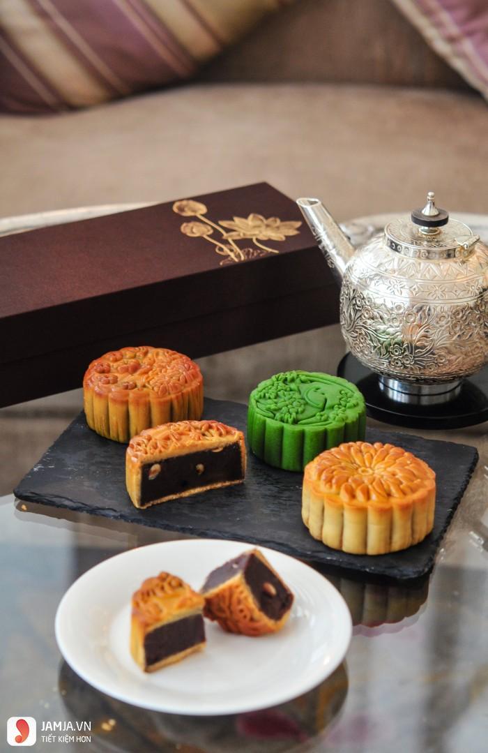 Bánh Trung Thu Sài Gòn xưa 2