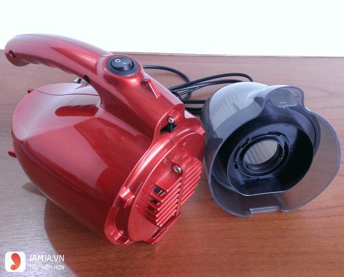 Máy hút bụi cầm tay Vacuum Cleaner J-K8