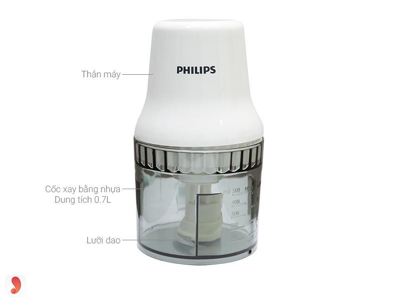 Máy xay thịt Philips HR1393 1