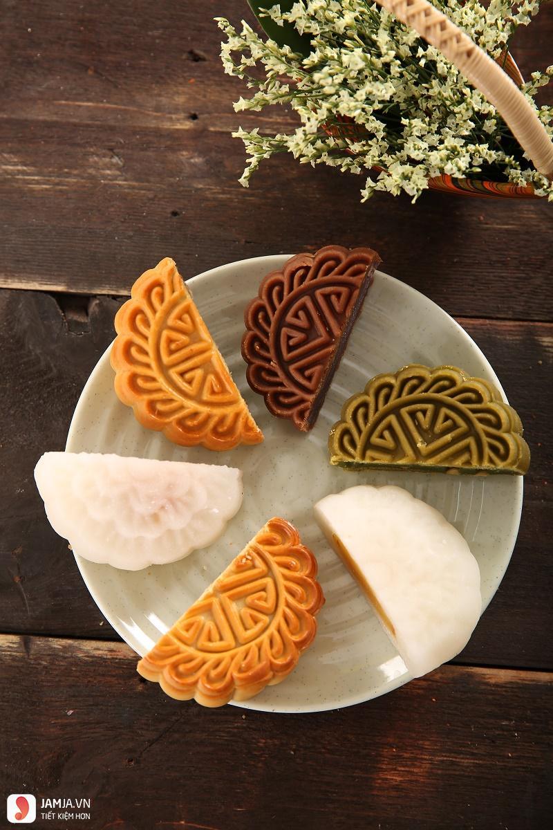 Nguồn gốc bánh Trung Thu
