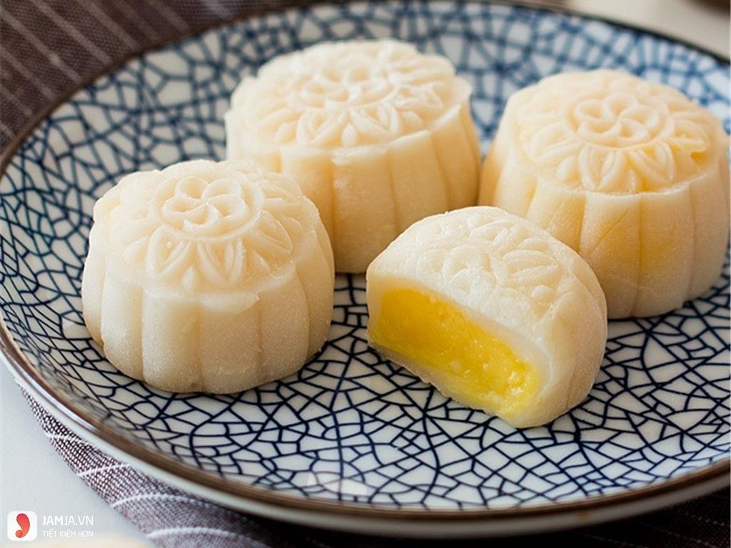 Nguồn gốc bánh Trung Thu dẻo truyền thống 3