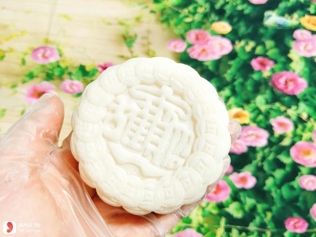 Nguồn gốc bánh Trung Thu dẻo truyền thống 5