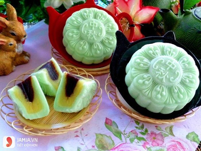 Nguồn gốc bánh Trung Thu dẻo truyền thống 6