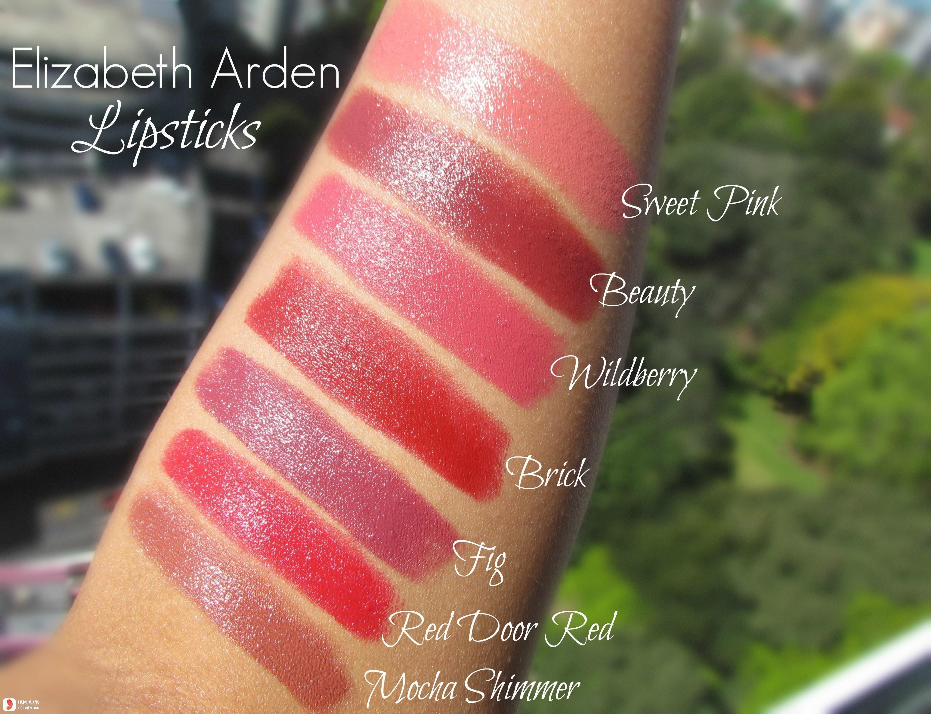 Elizabeth Arden Beautiful Color Moisturizing Lipstick Beauty 3