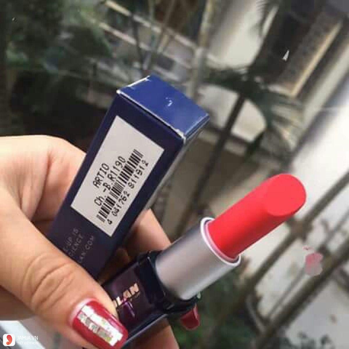 Kryolan Lipstick Matt Freyja Hera