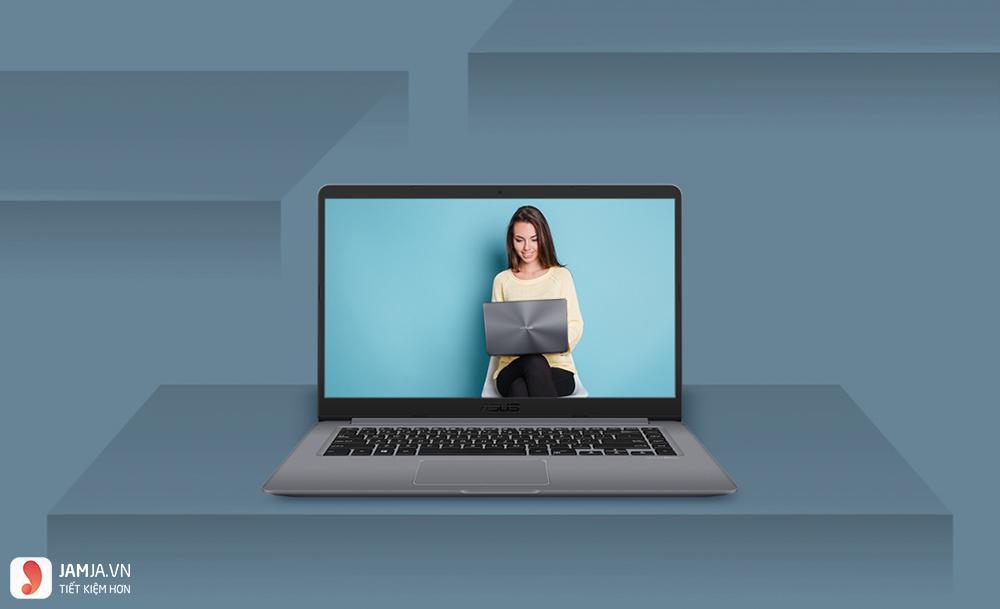 Laptop Asus Vivobook A411UA-BV445T màn hình