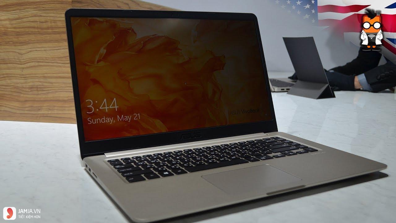 Laptop Asus Vivobook A411UA-BV445T review