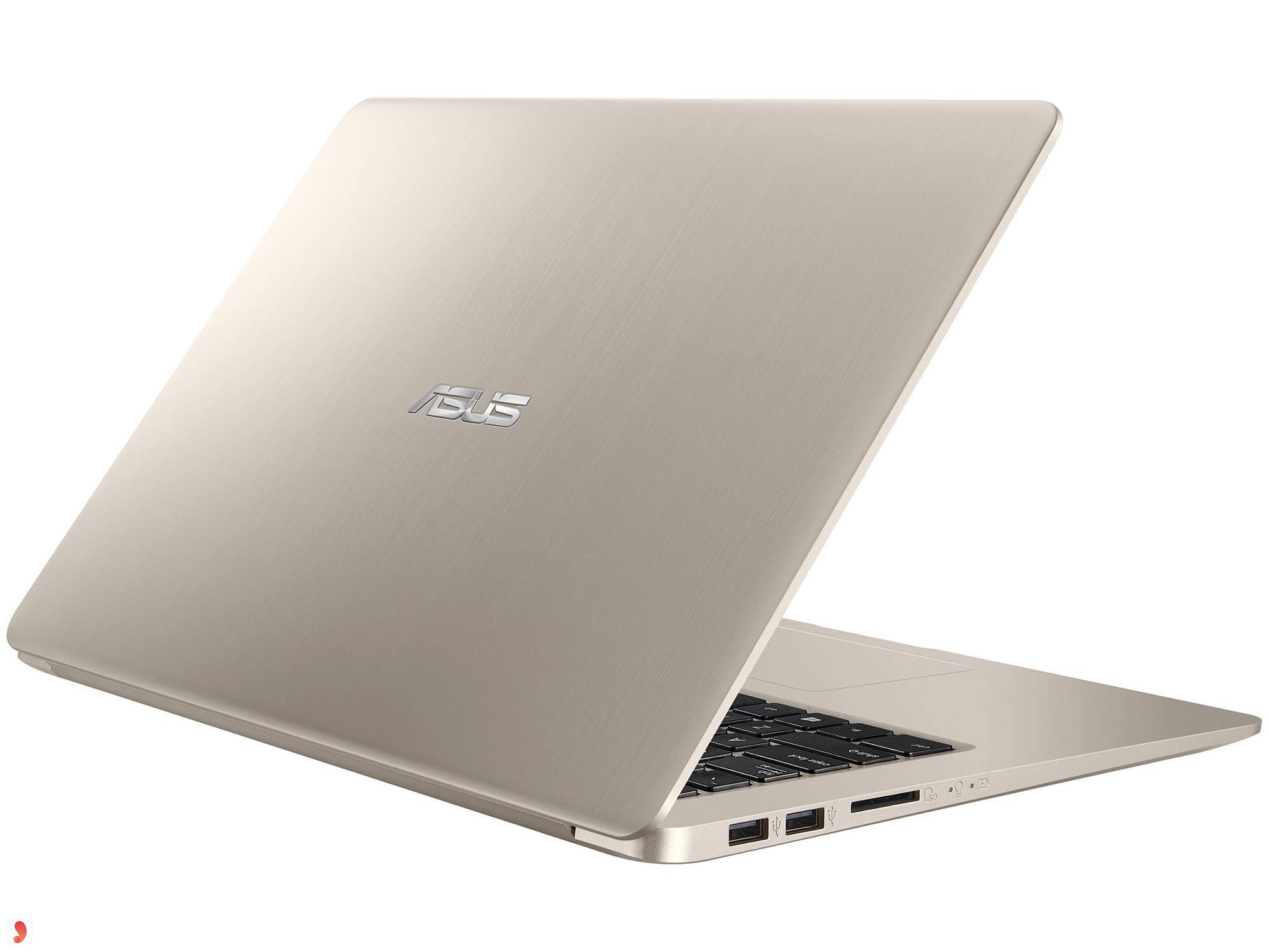 Laptop Asus Vivobook A411UA-BV445T cổng kết nối