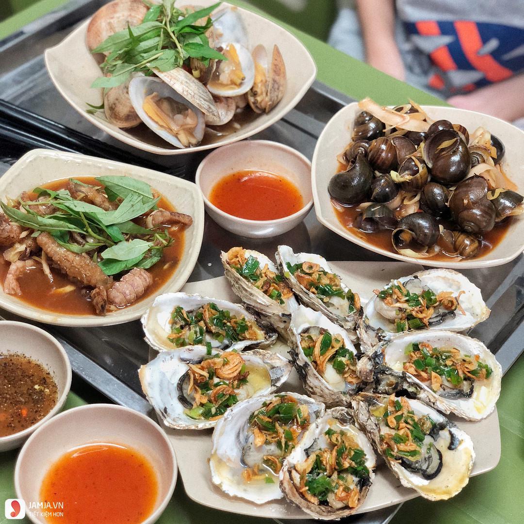 Hải sản Minh Thúy 1