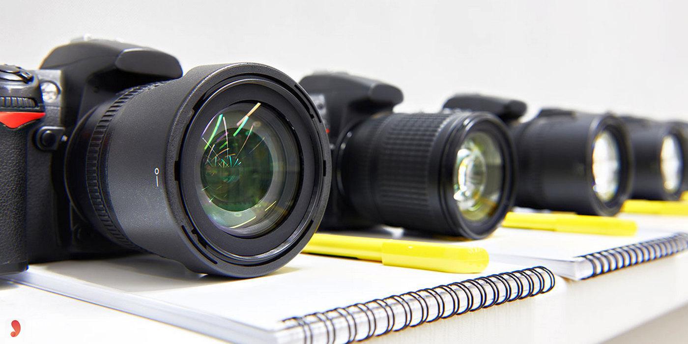 Tiêu chí chọn mua máy ảnh giá rẻ 1