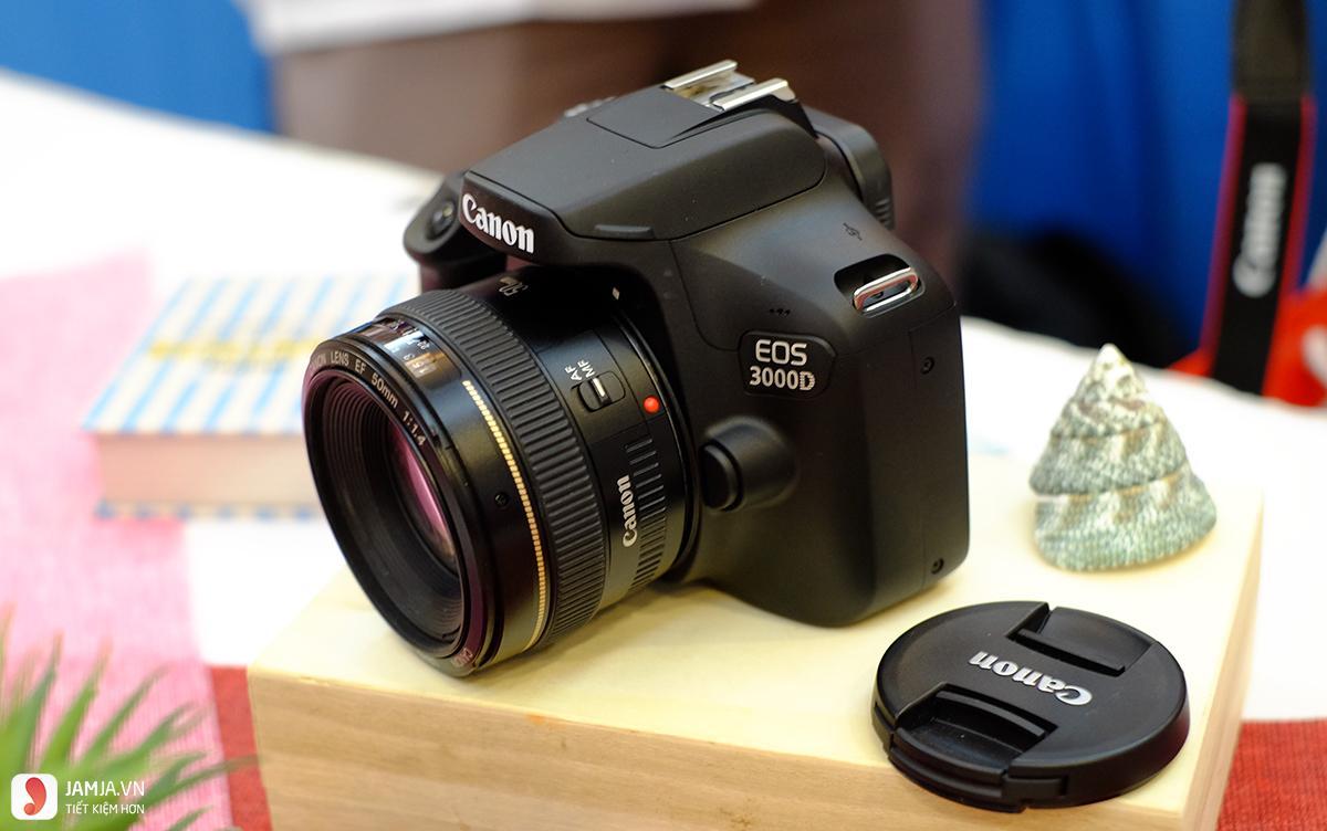 Tiêu chí chọn mua máy ảnh giá rẻ 8