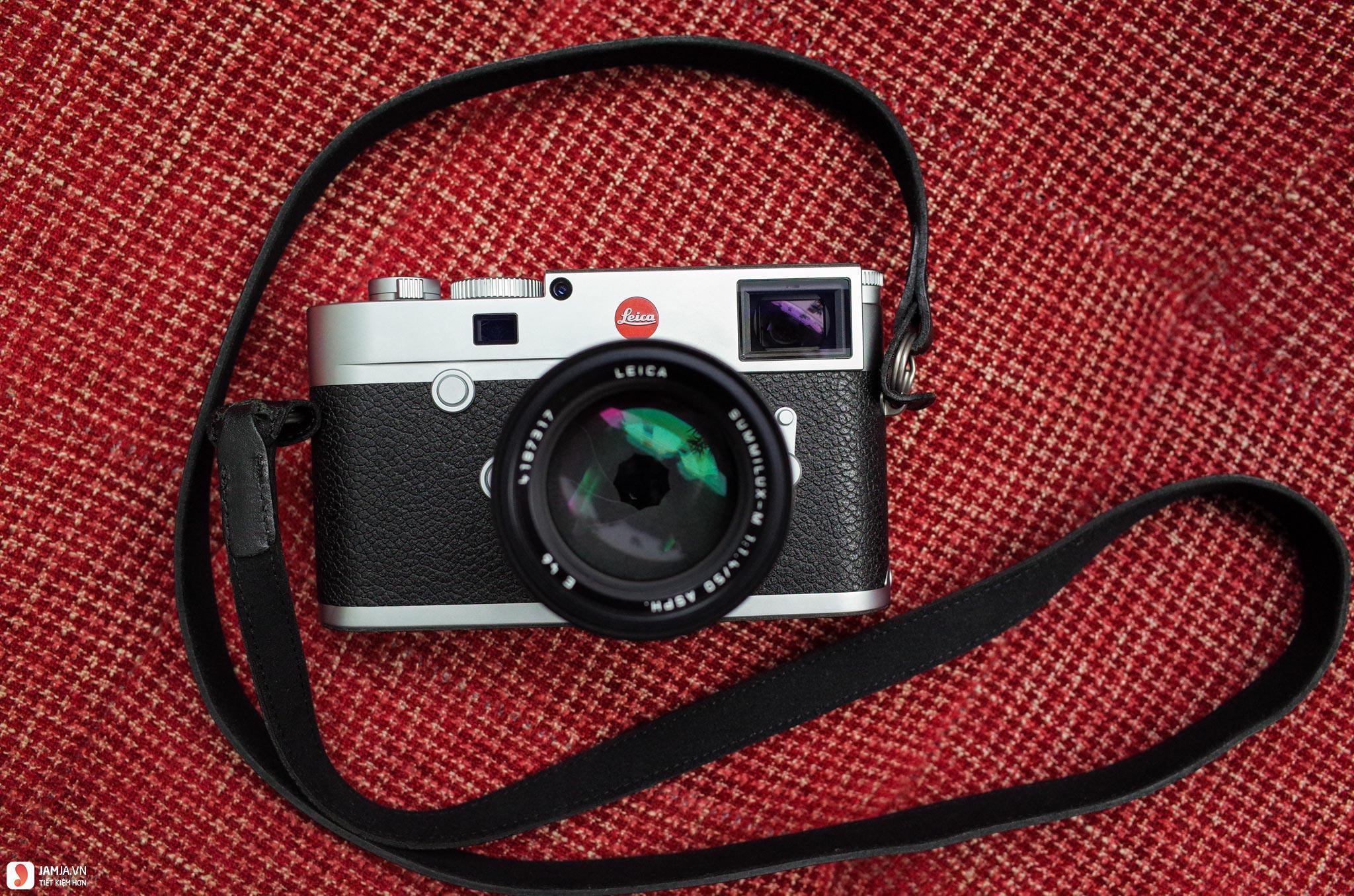 Tiêu chí chọn mua máy ảnh giá rẻ 9
