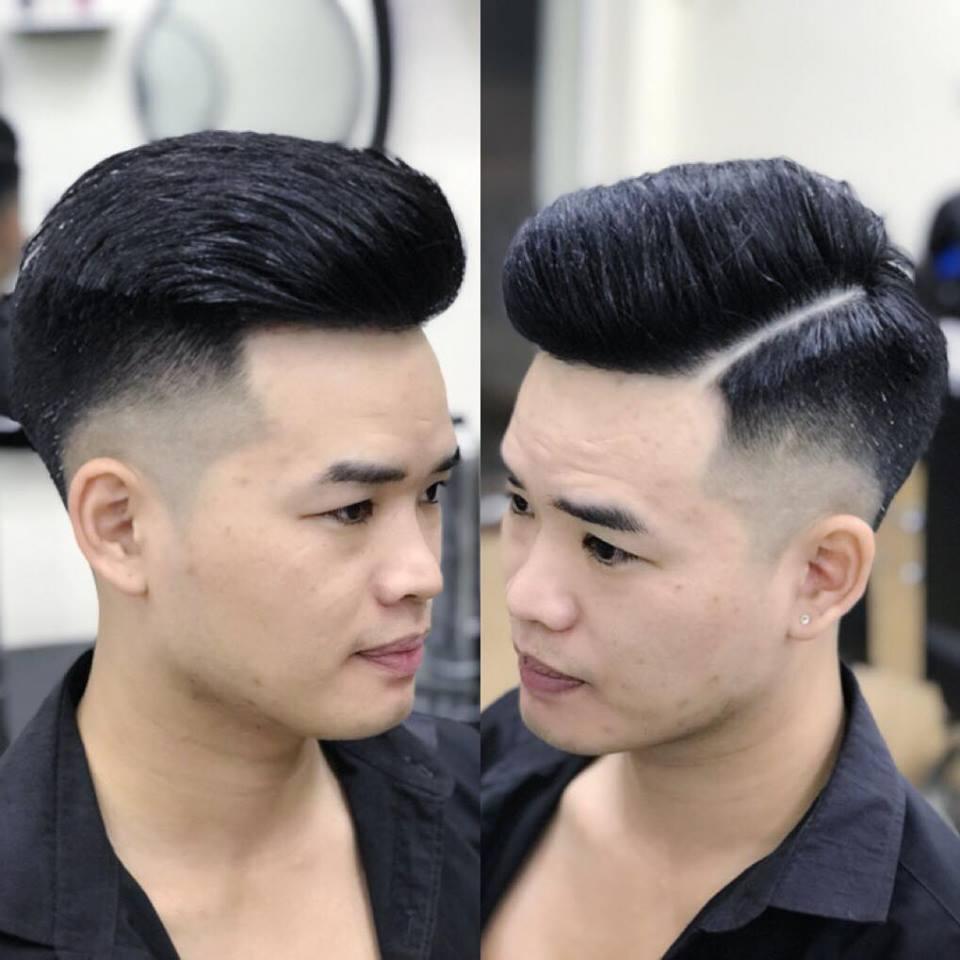 Beauty Salon Trần Lãm 1