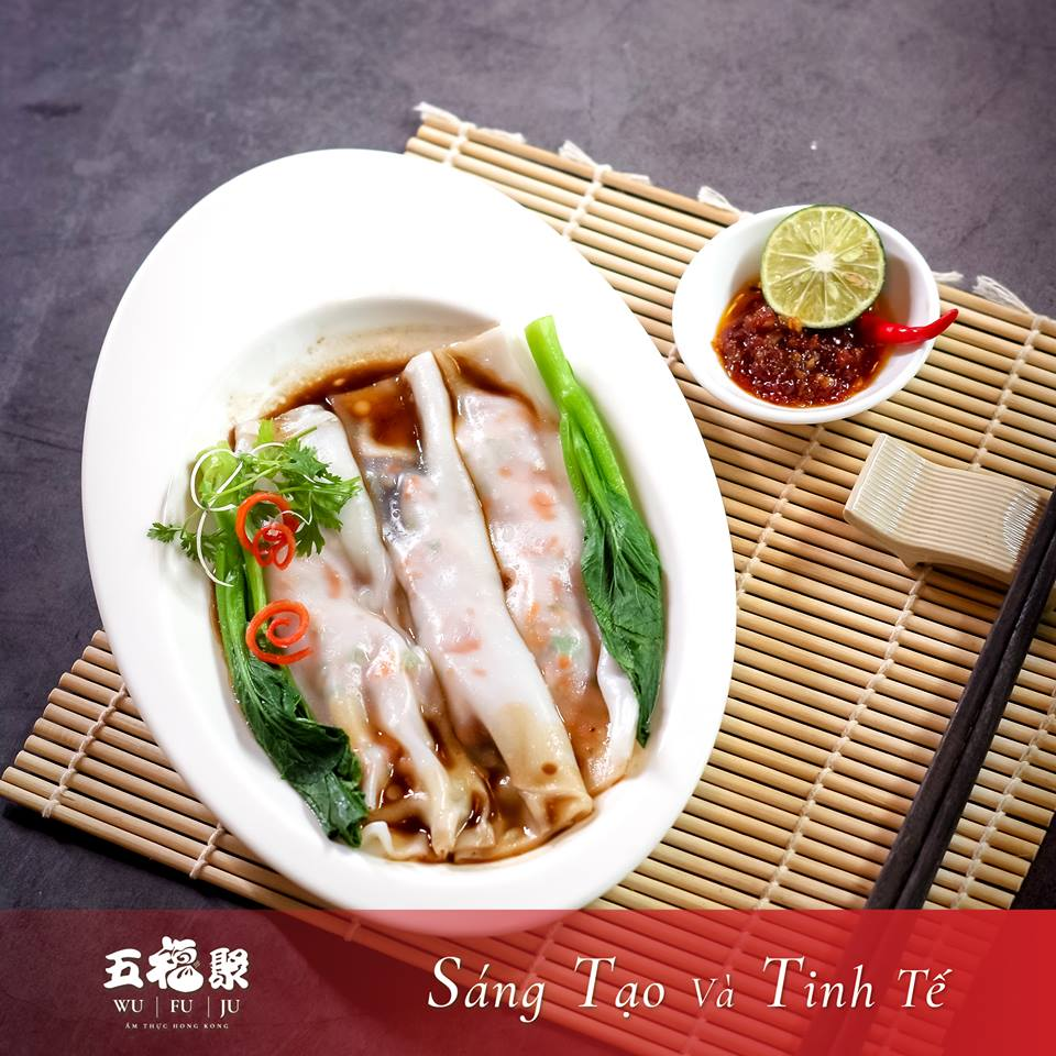 Wu Fu Ju Hong Kong Restaurant