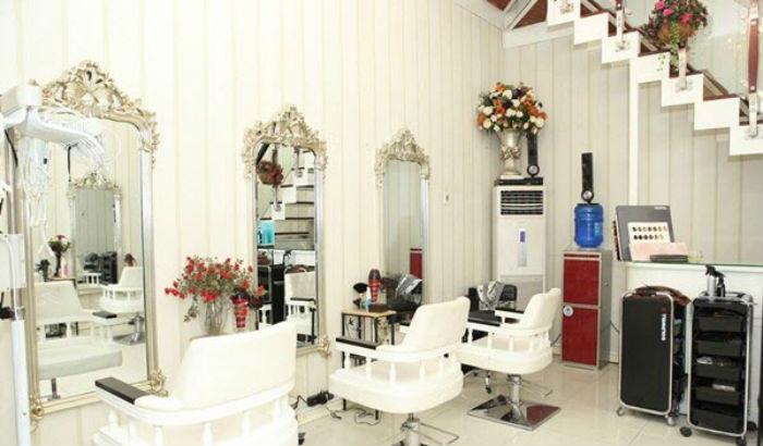 địa chỉ Salon Le Soliel Hair 1