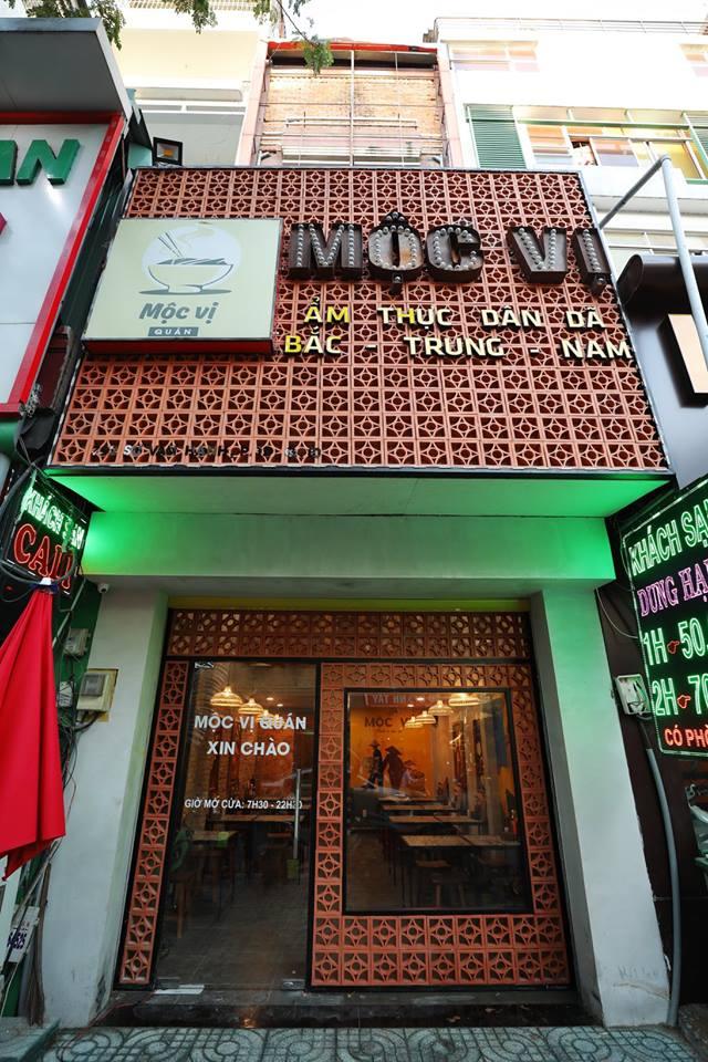 Mộc Vị Quán - Mì Quảng & Cơm Dĩa Nóng quận 10