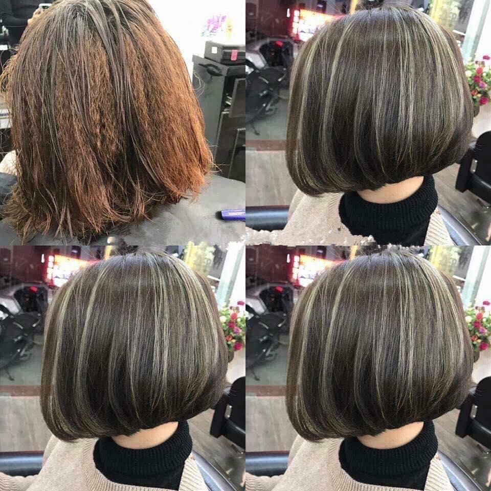ưu đãi Victory hair salon